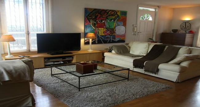 Nos 5 trucs astuces d co pour bien choisir son meuble tv for Astuce deco salon